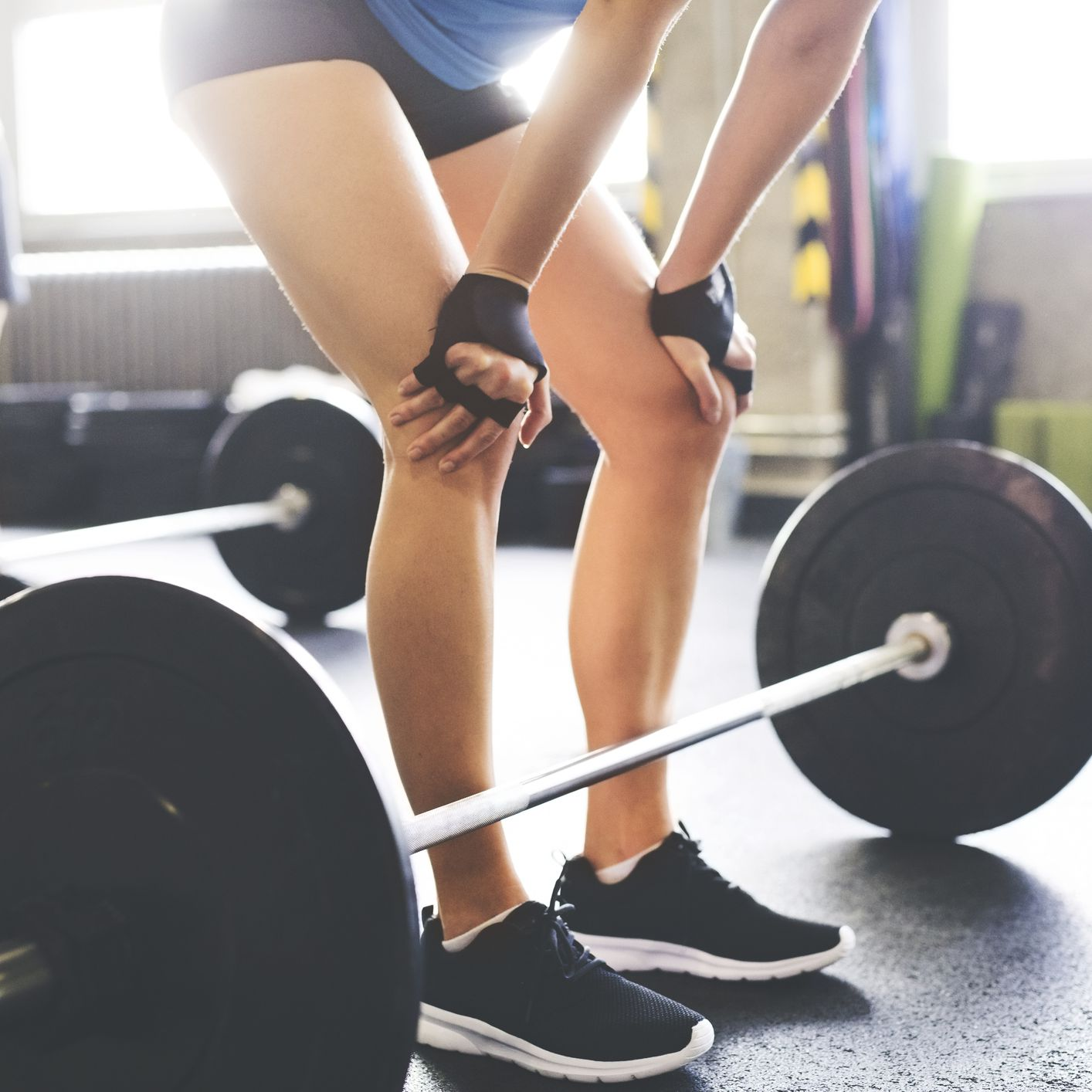 6 Things You Might Not Know About Weight Training