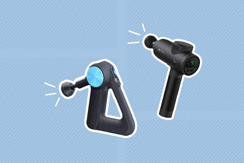 Best Massage Guns