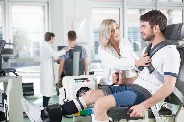 Benefits of Isokinetic Muscle Contraction