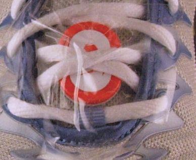 Using the Nike+iPod Sensor: Authorized and Unauthorized