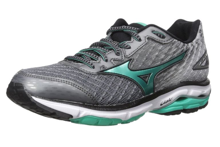 79cb10eac Mizuno Wave Rider Shoe Review