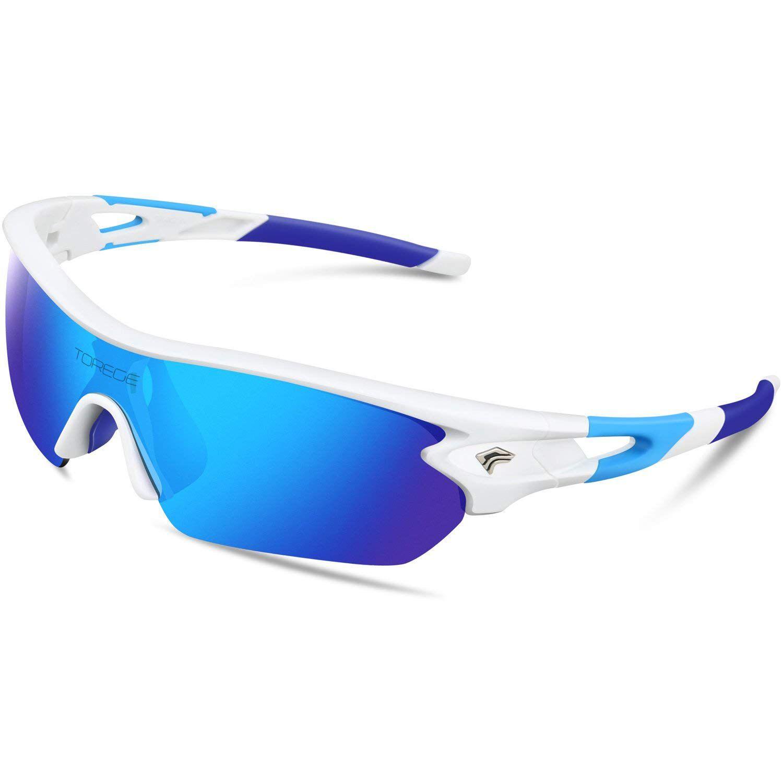 Gafas de sol deportivas polarizadas TOREGE