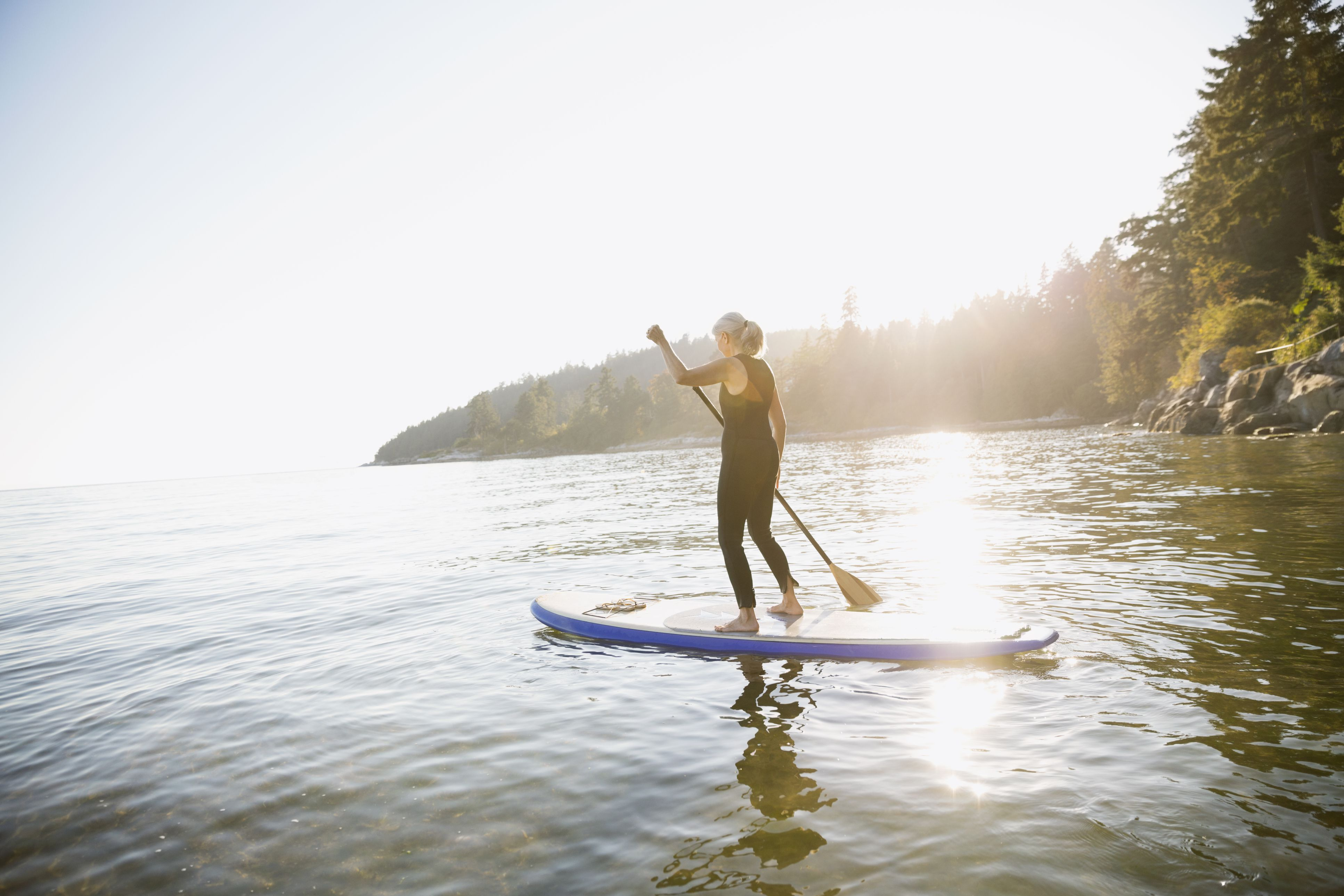 How To Workout On Your Vacation The Totalbody Circuit You Can Do While Travel