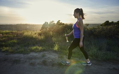 Fitness Workouts for Absolute Beginners