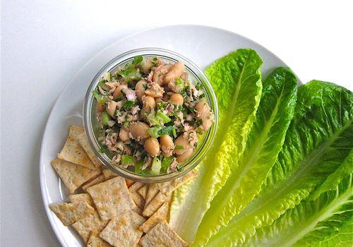 Italian Tuna Salad