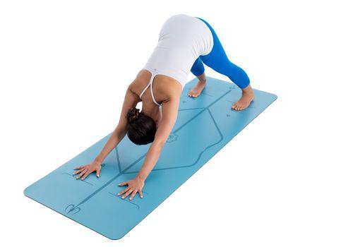 Estera de yoga Liforme
