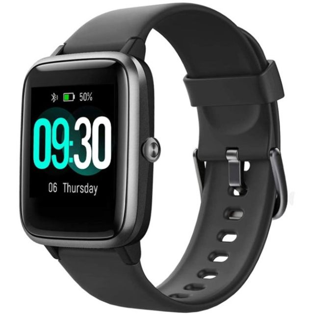 Willful IP68 Smart Watch