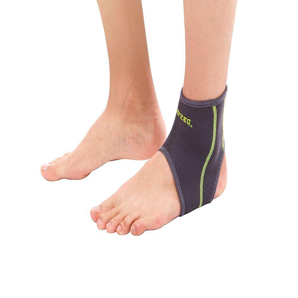 SENTEQ Ankle Brace Asain Slim Fit