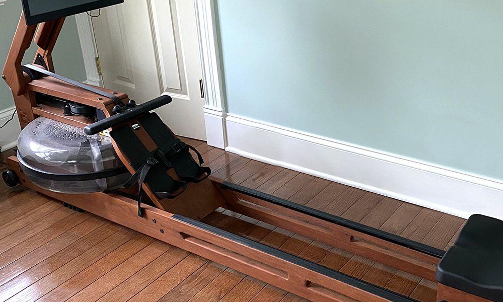 The Ergatta Rower Review