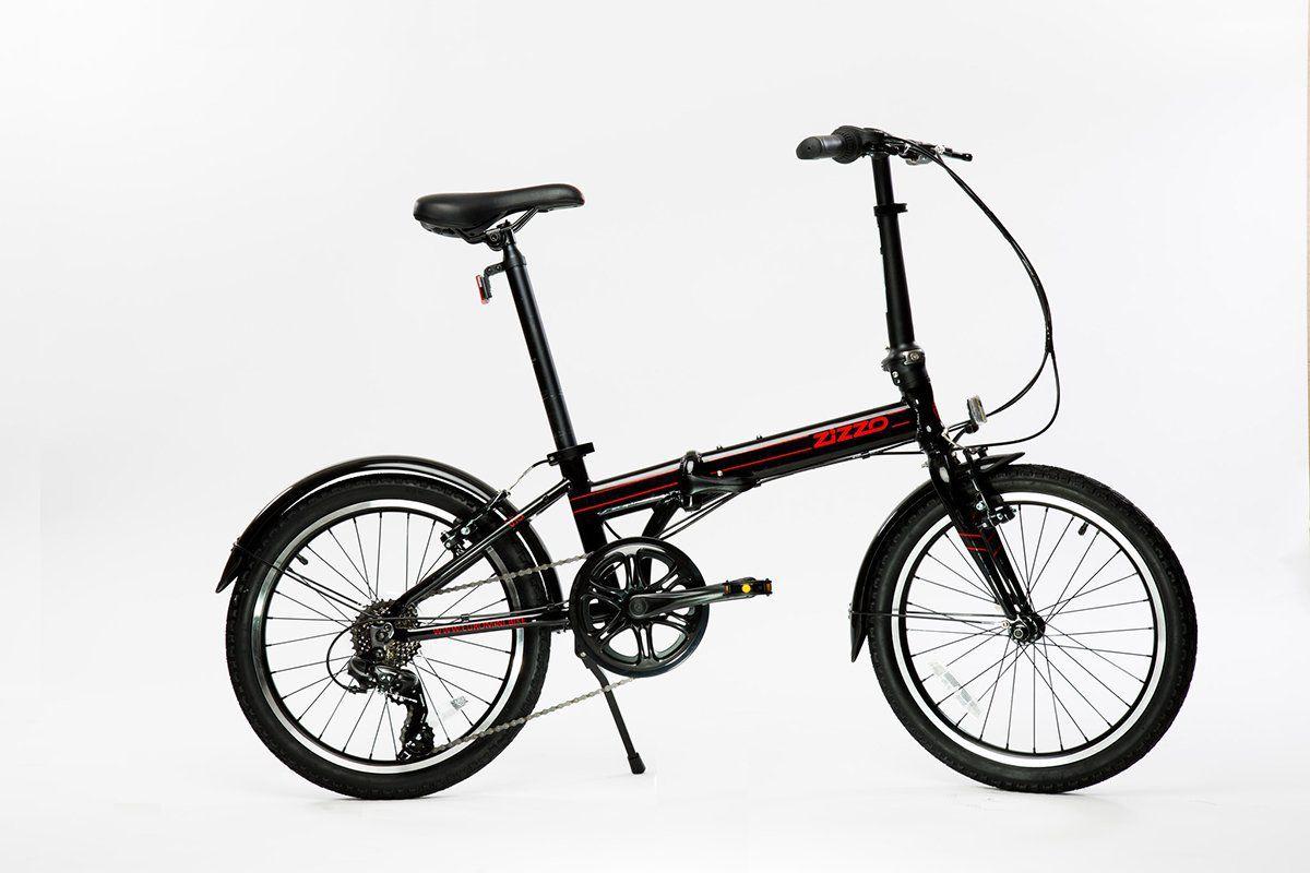 The 7 Best Folding Bikes Of 2020