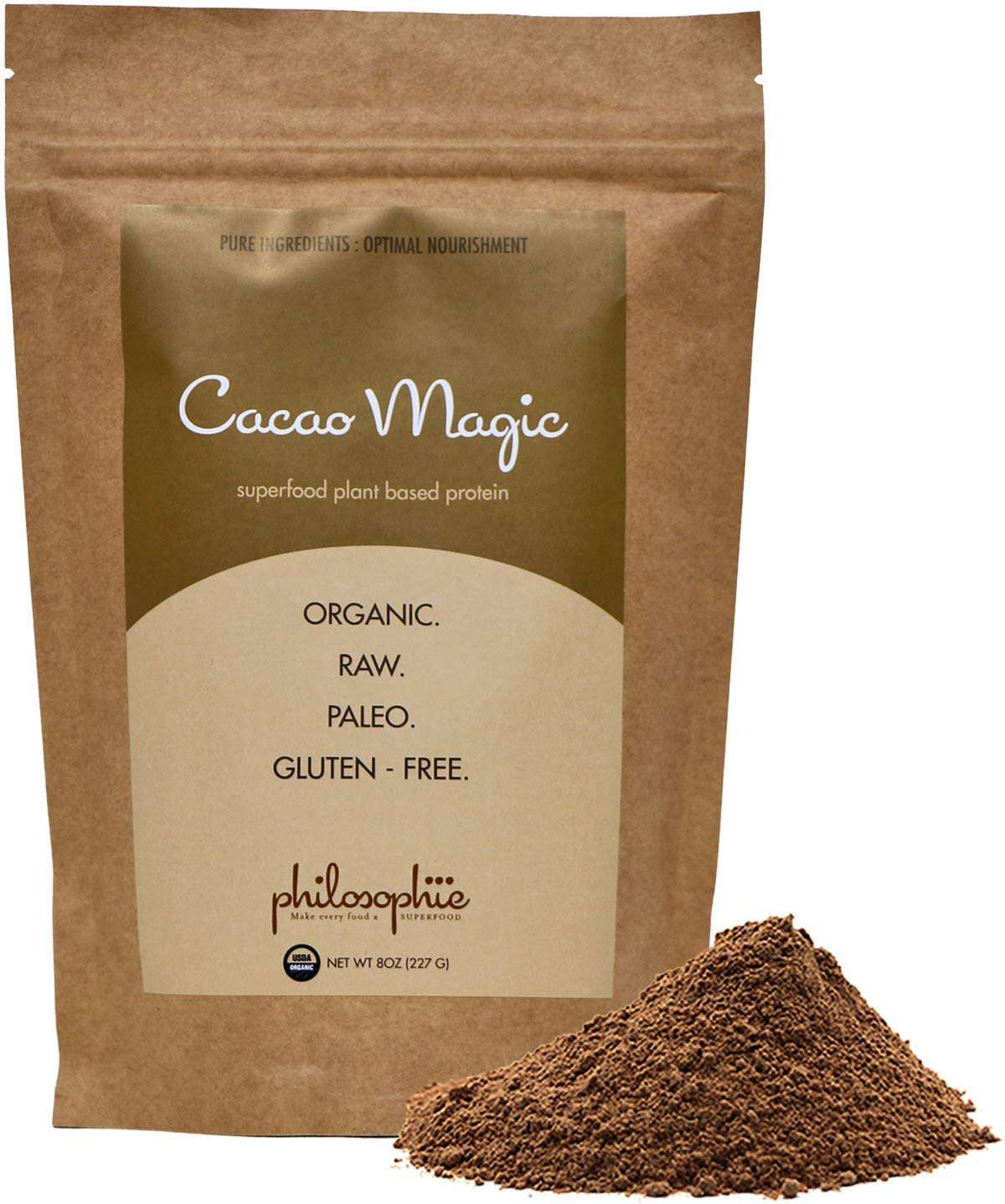 Philosophie Cacao Magic