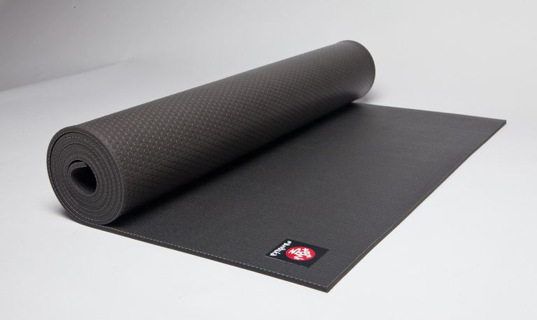 Manduka Black Mat Pro Review