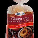 Glutino gluten-free New York-style bagels