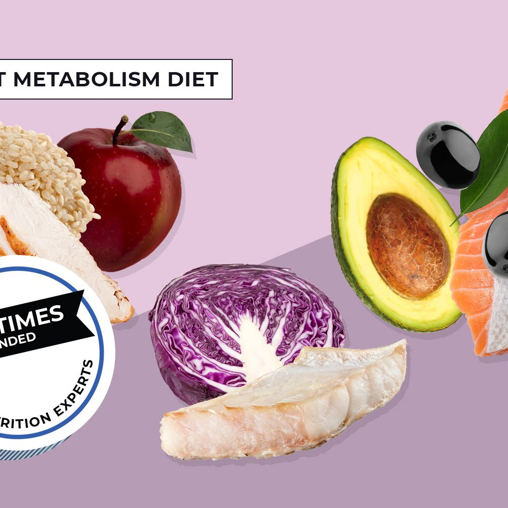 The Fast Metabolism Diet Pros Cons And What You Can Eat