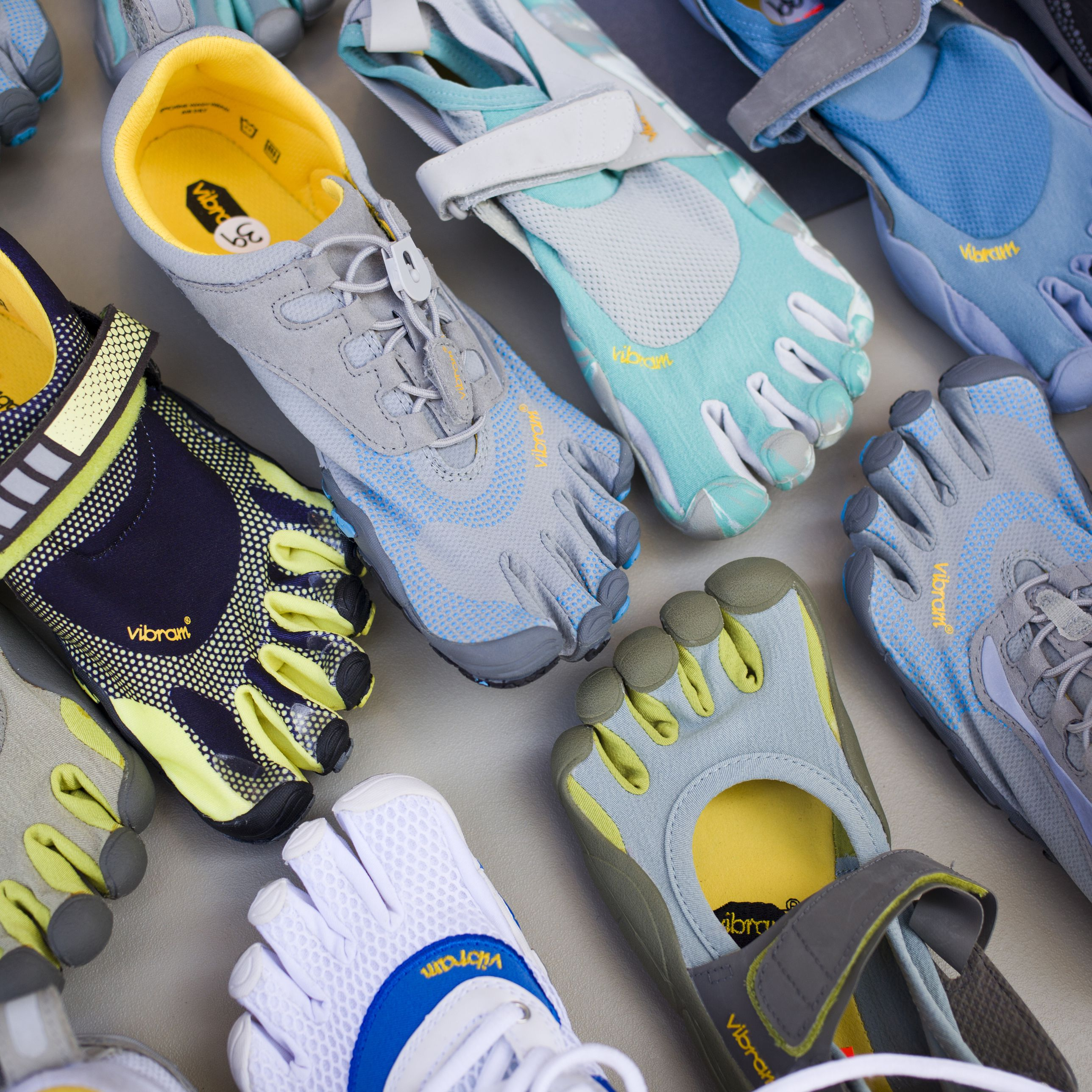 big sale cf4cc fa67f The Best Barefoot Running Shoes for Women for 2019