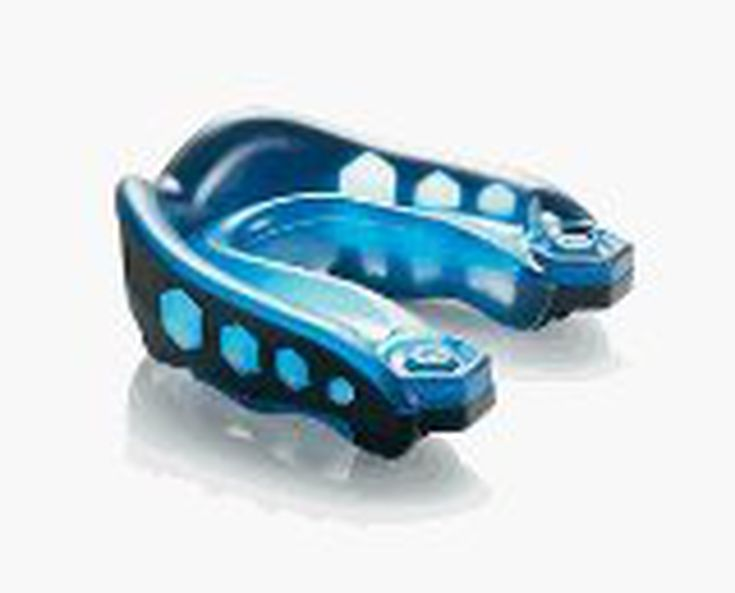 Save Your Smile With A Sports Mouth Guard