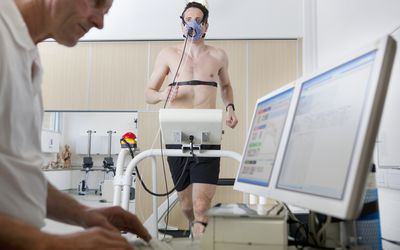 metabolic testing for weight loss or fitness
