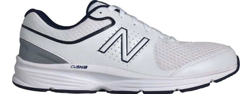 New Balance 411 Zapatos para caminar para hombre