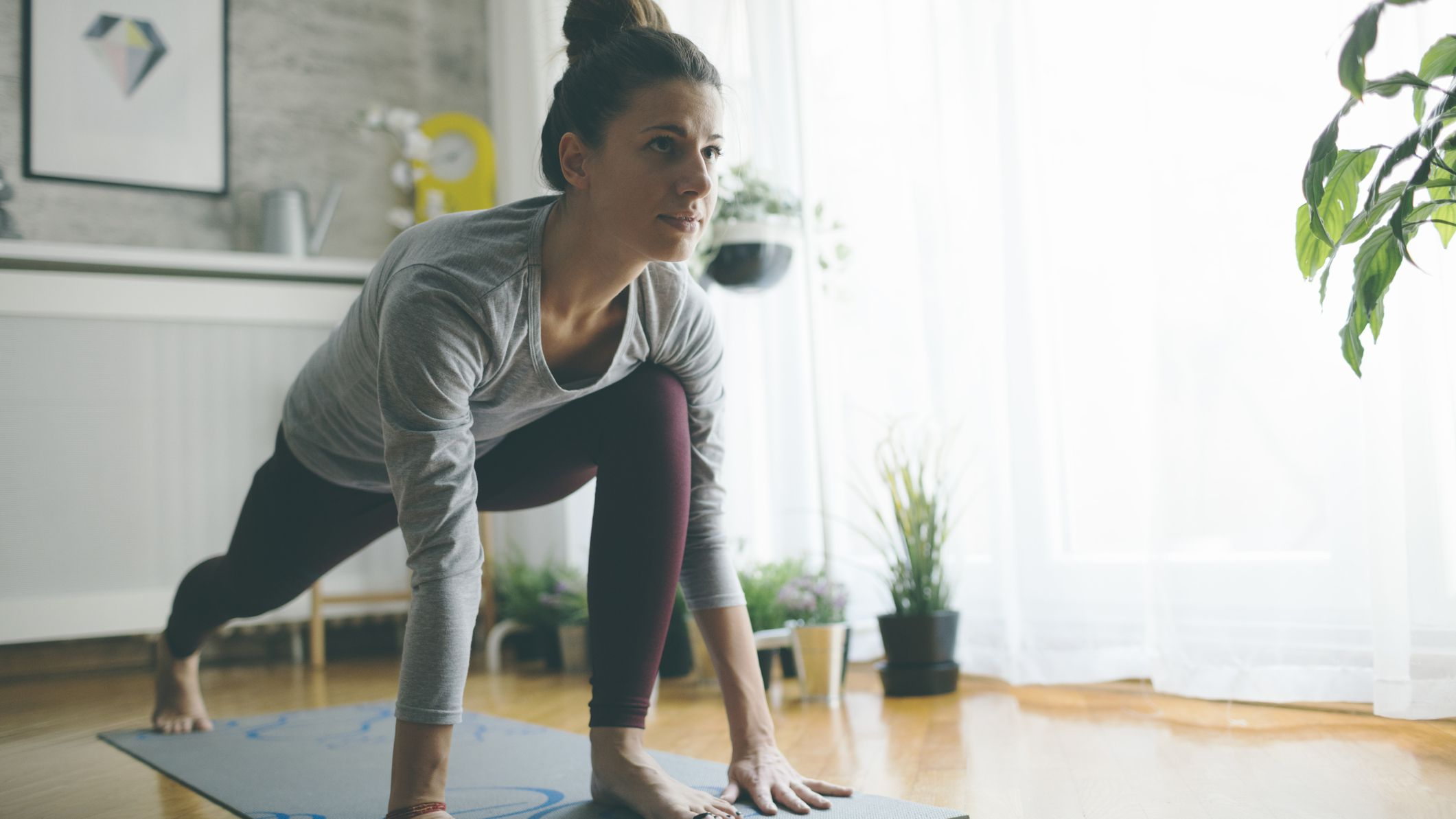 What To Do When Yoga Makes You Sore