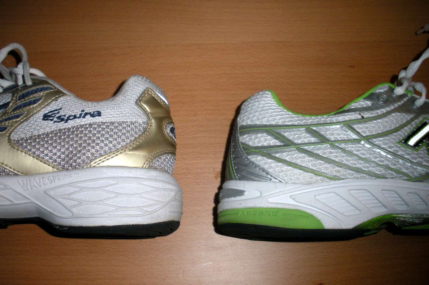 7f3b0d50fa9 Differences Between Running Shoes vs. Walking Shoes
