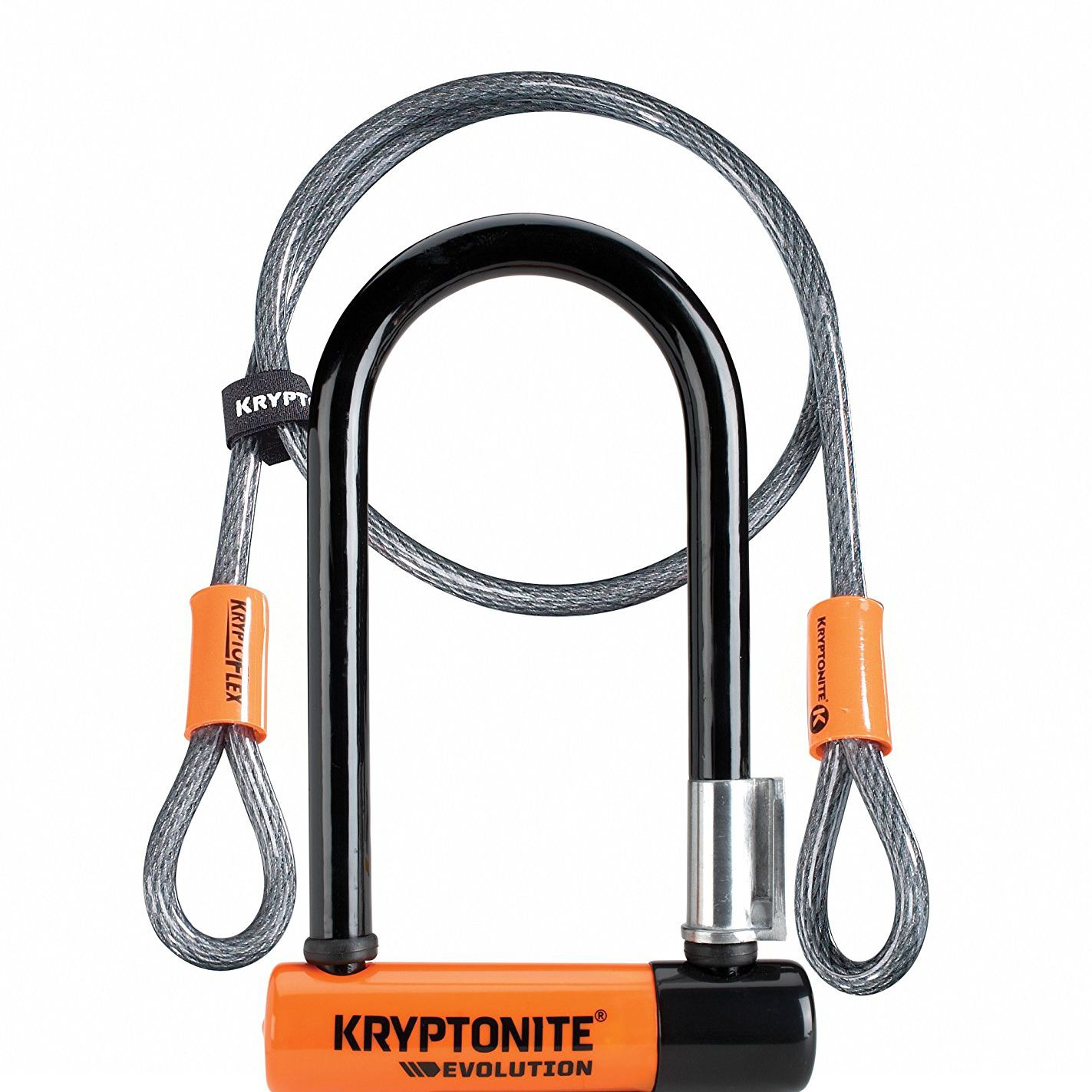 """47/"""" inch Bike Bicycle Lock Cable Heavy Duty Combination Chain Padlock Security"""