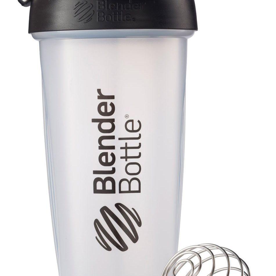 Best Overall  BlenderBottle Classic Loop Top Shaker Bottle bc4e70e77c1