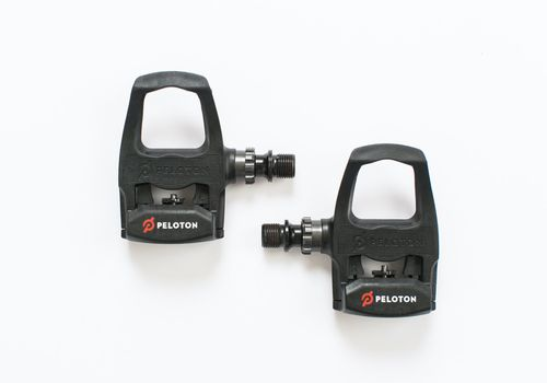 Recalled Peloton Pedals