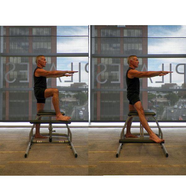 ejercicio para la parte inferior del cuerpo