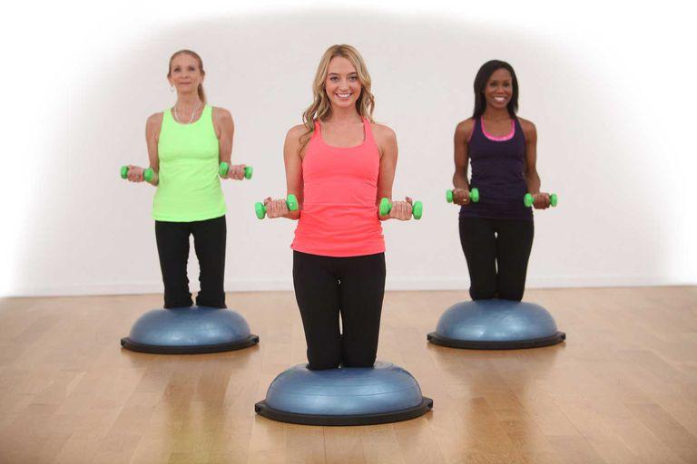 FitnessGlo Programs