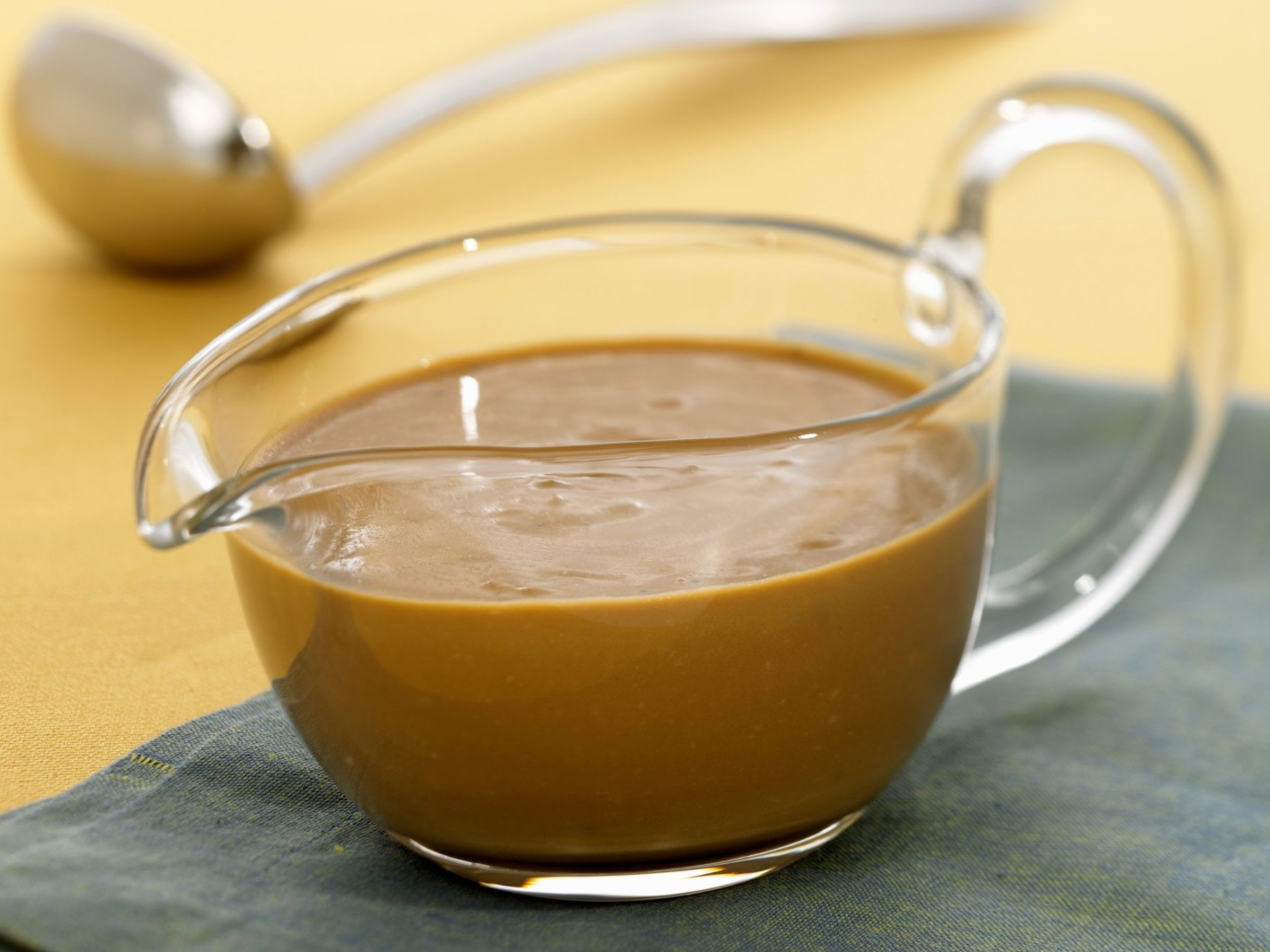 how to thicken gravy on keto diet