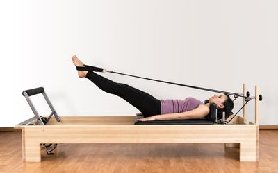 The 5 Best Pilates Reformers Of 2021