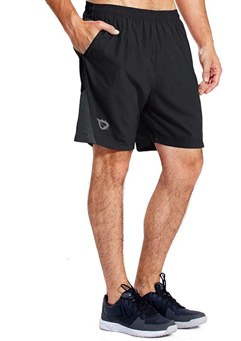 BALEAF 7'' Athletic Running Shorts