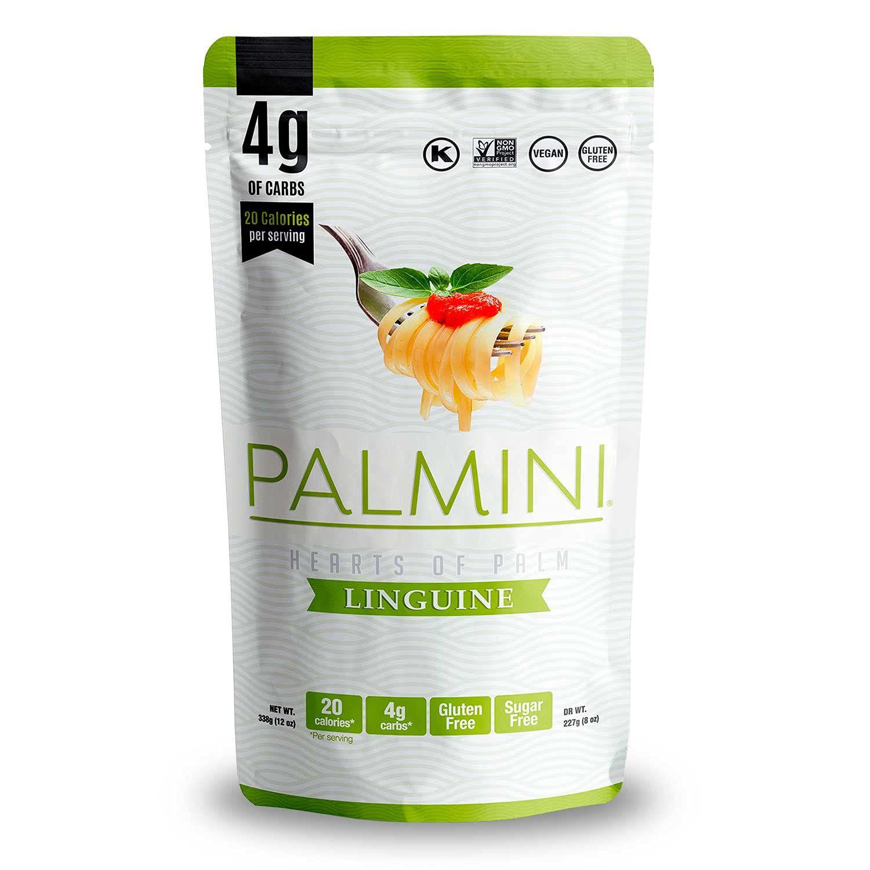Palmini Hearts of Palm Pasta