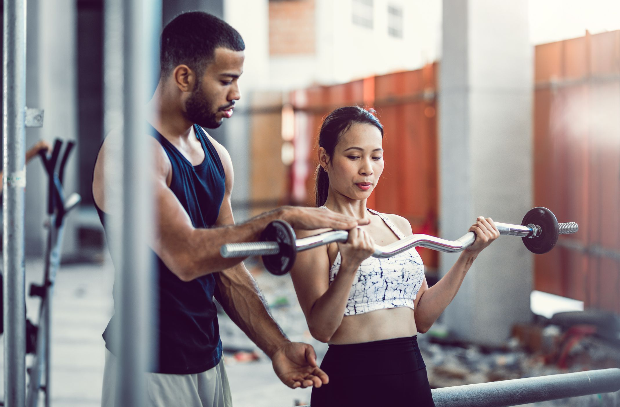 Want Fitness Advice? Check Out These Helpful Tips!