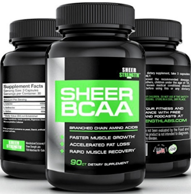 The 7 Best BCAAs to Buy in 2018