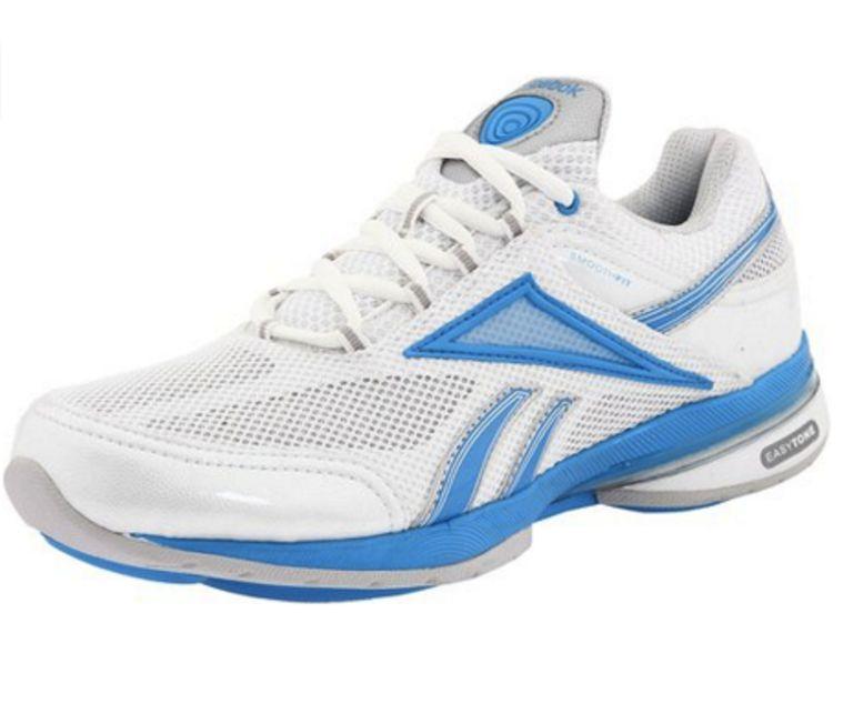 b7b9636a65e341 Reebok EasyTone Shoes - Review