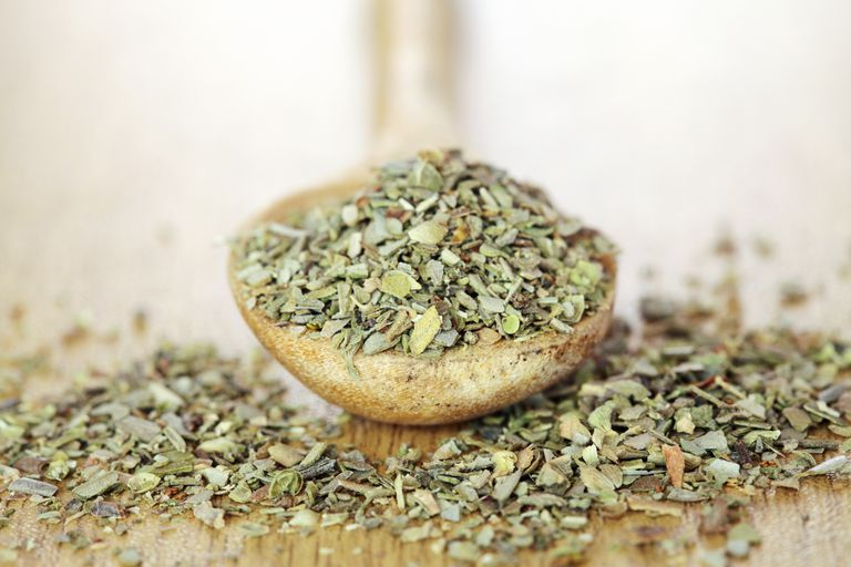 Dried oregano benefits