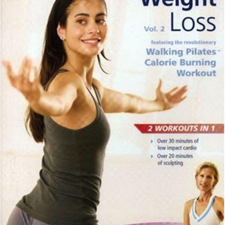 Stott Pilates El secreto para perder peso