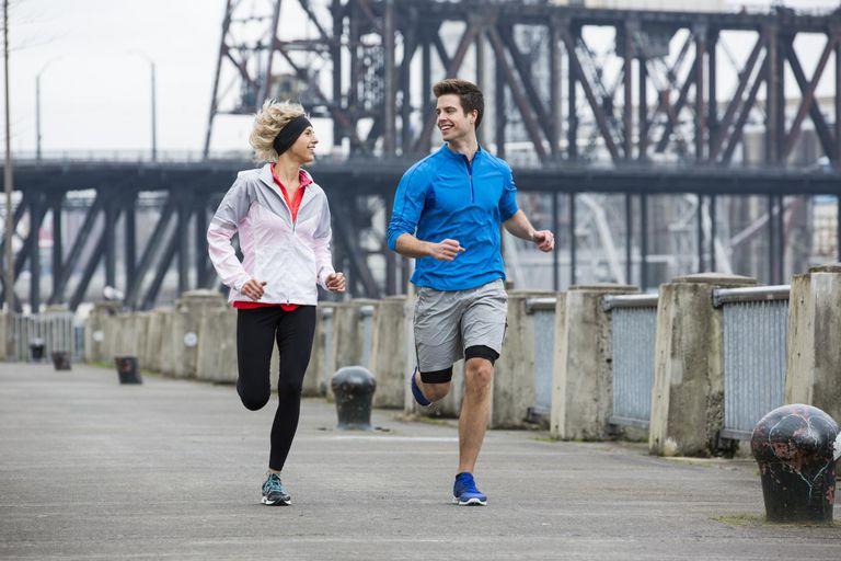 Cardio Workout Program