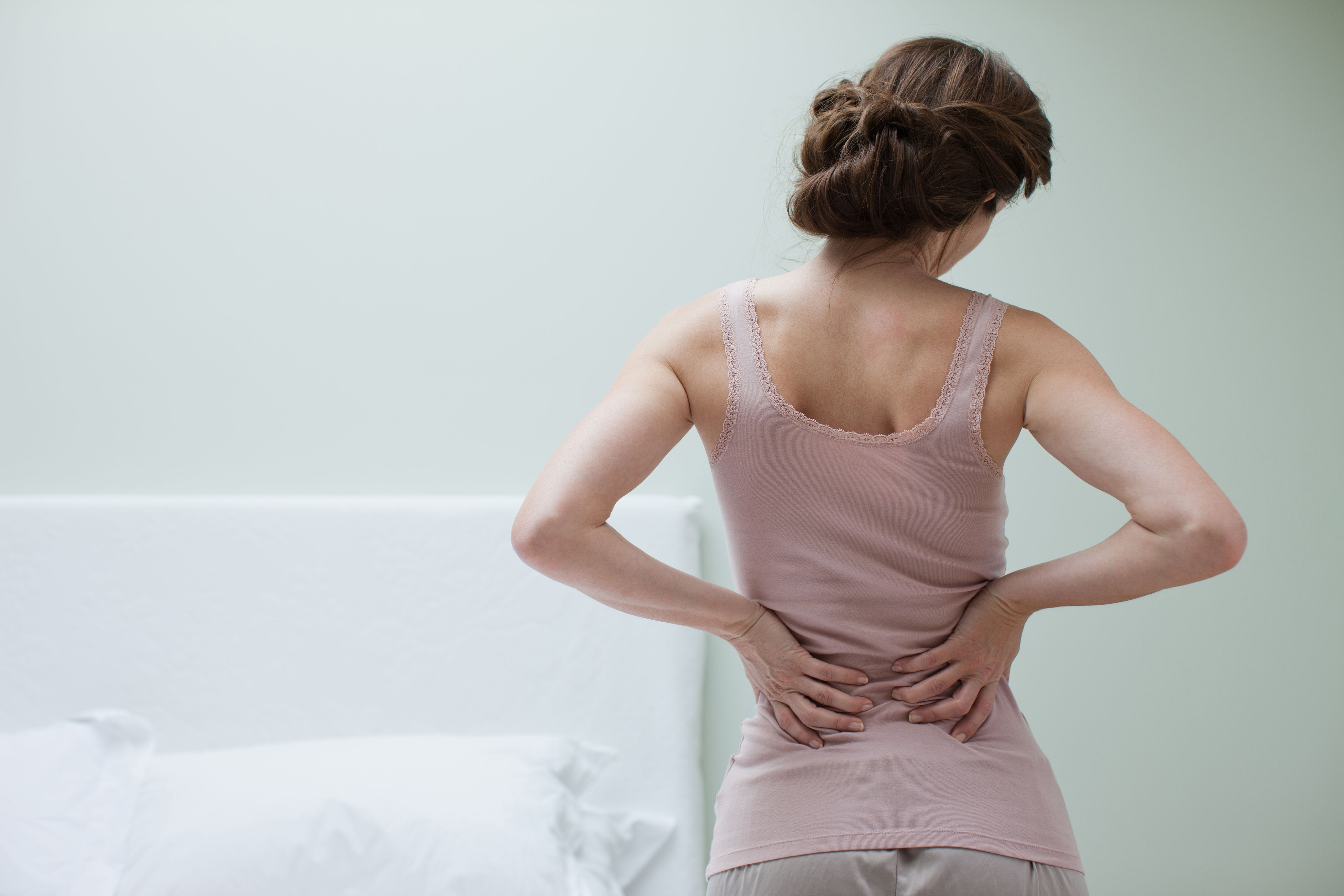 Yoga Poses to Prevent Back Pain by Improving Flexibility