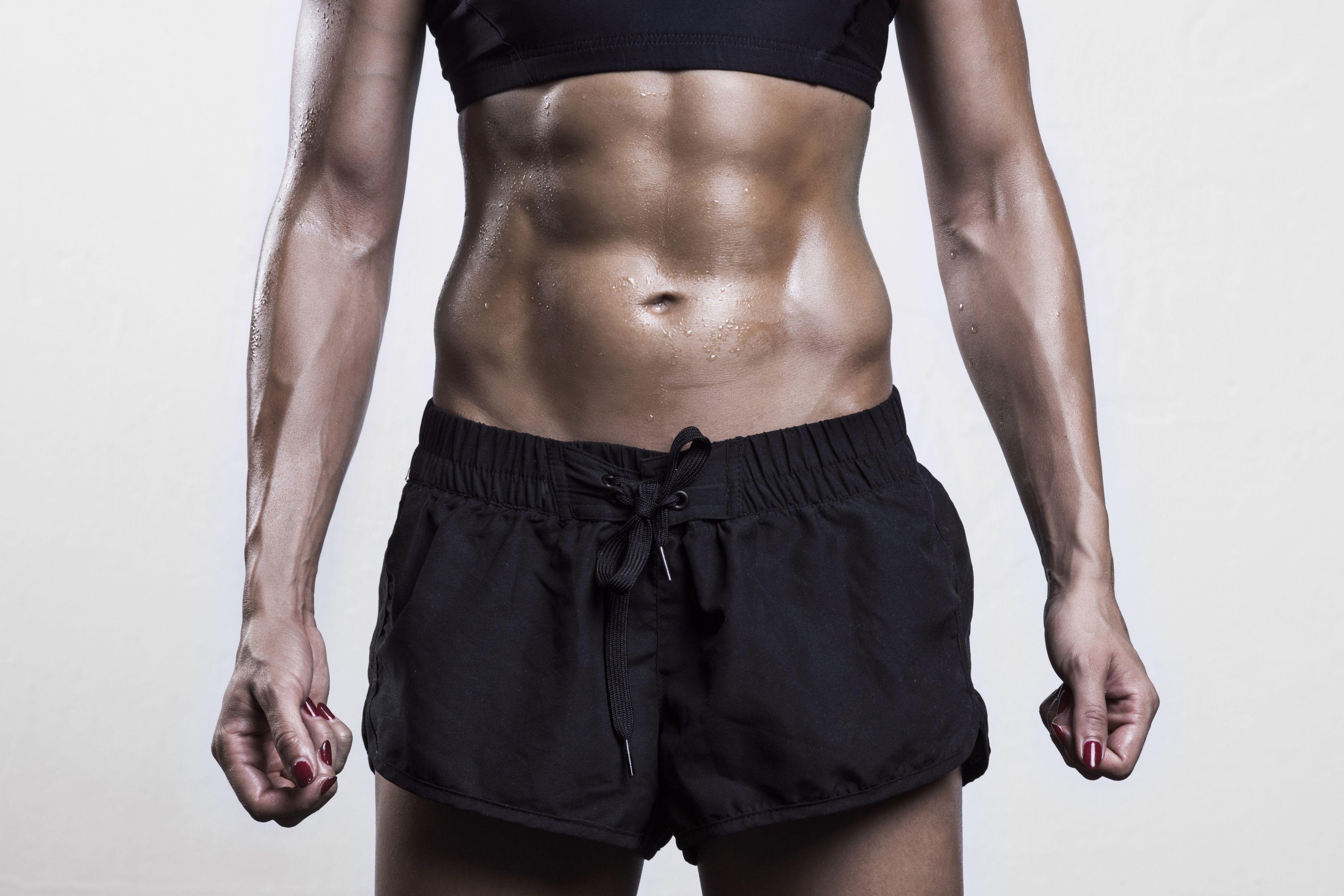Studies Favor BCAAs for 'Cut Diets'