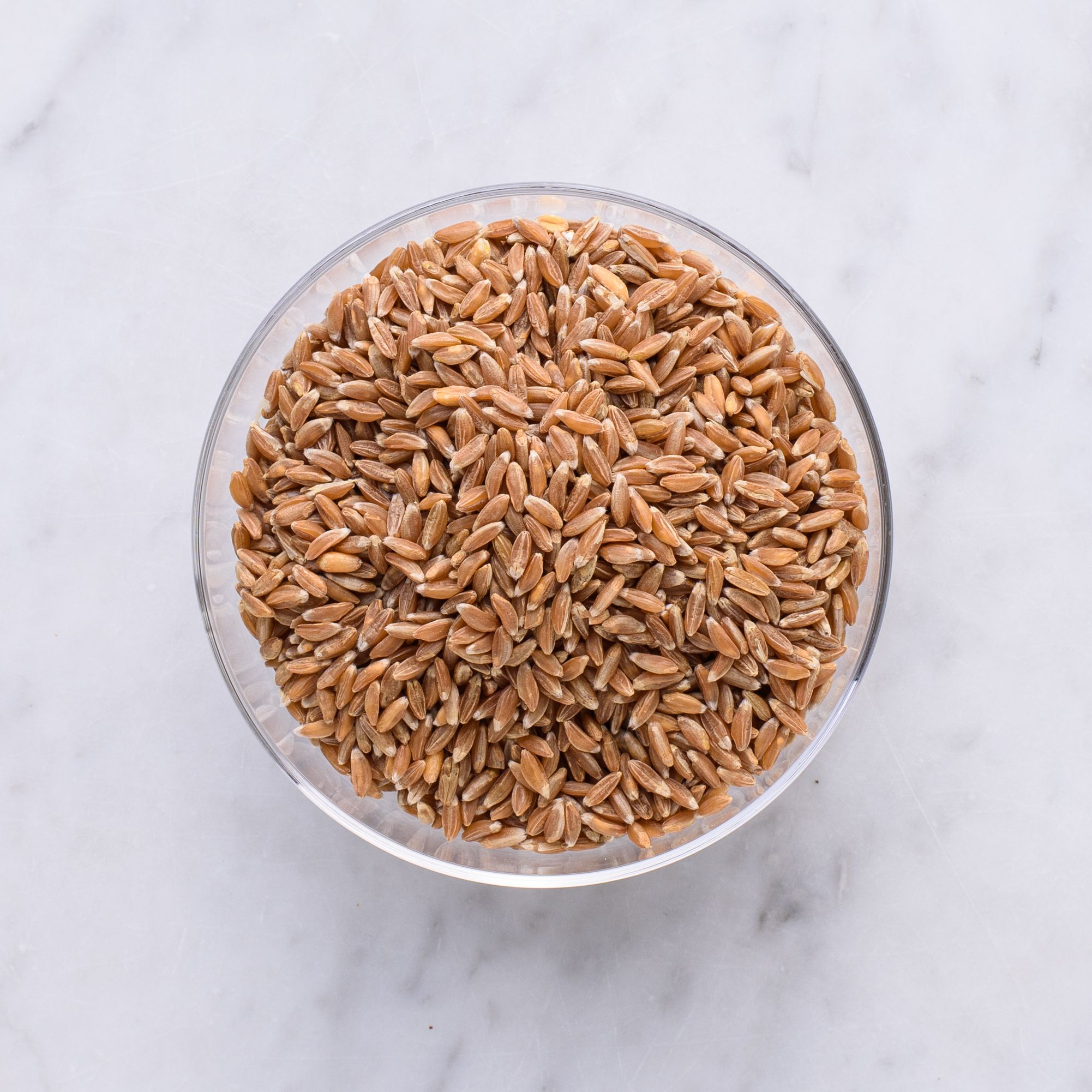 is farro ok for a low carb diet