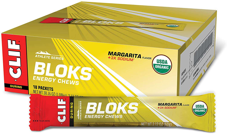 Clif Bar CLIF BLOKS