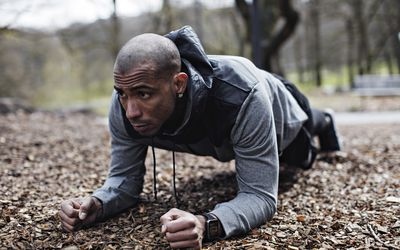 Cooper Test: A 12-Minute Run to Check Aerobic Fitness