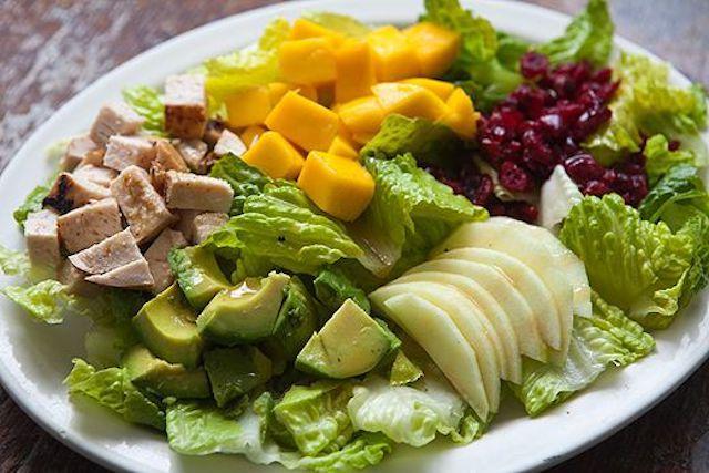 Un-Cobb Salad