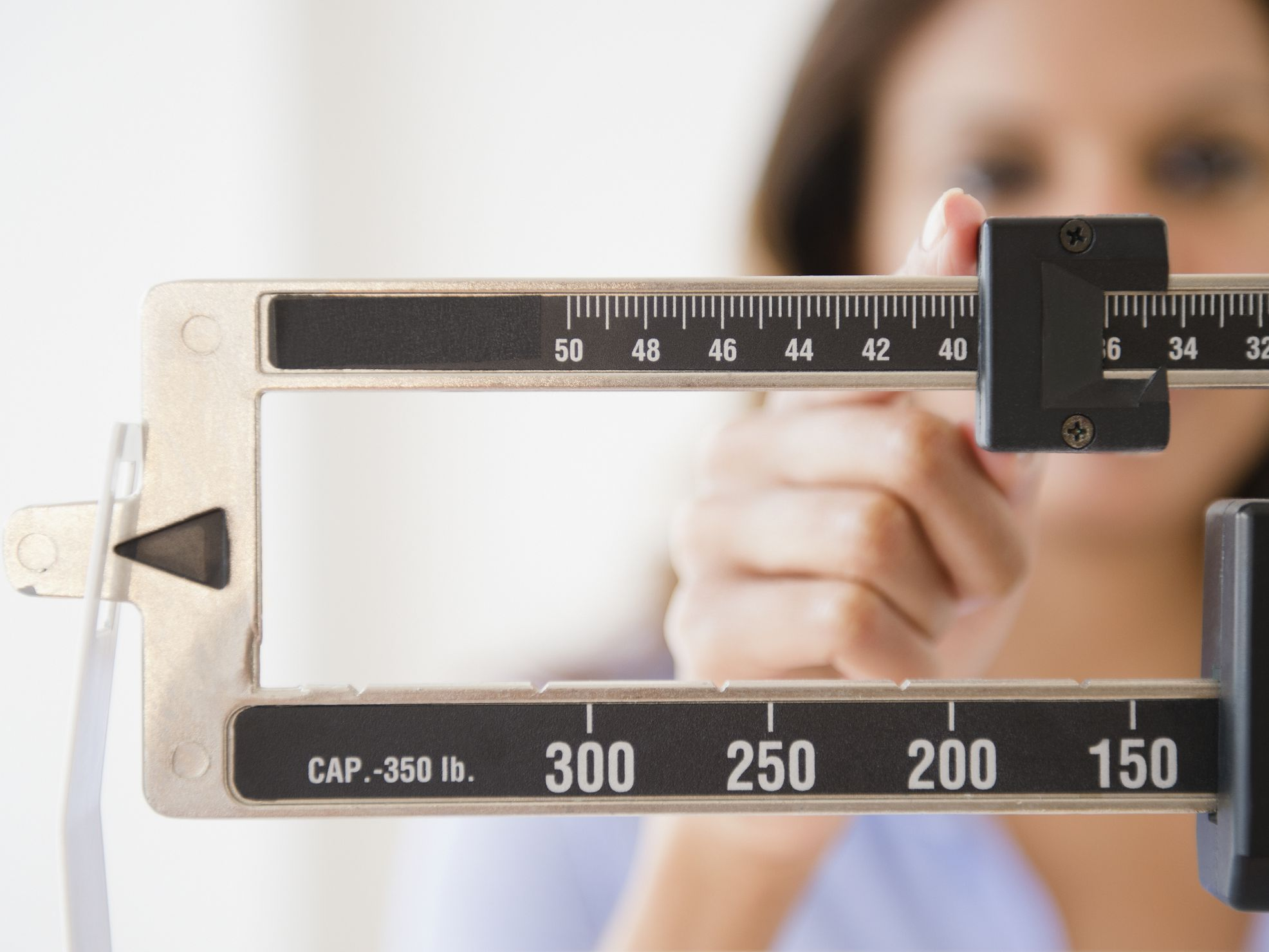 Reasons You Regain the Weight