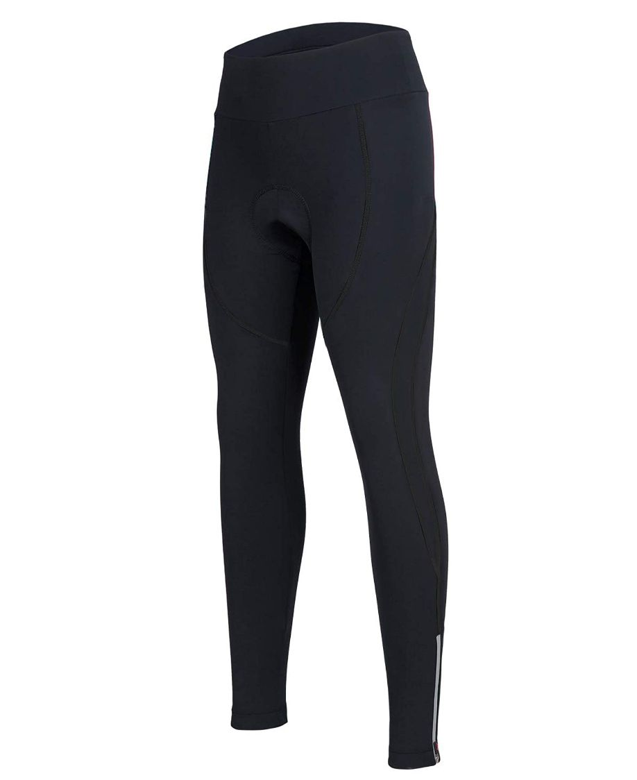 Spoear Sports Women's Cycling Pants 3D Padded Compression Tight