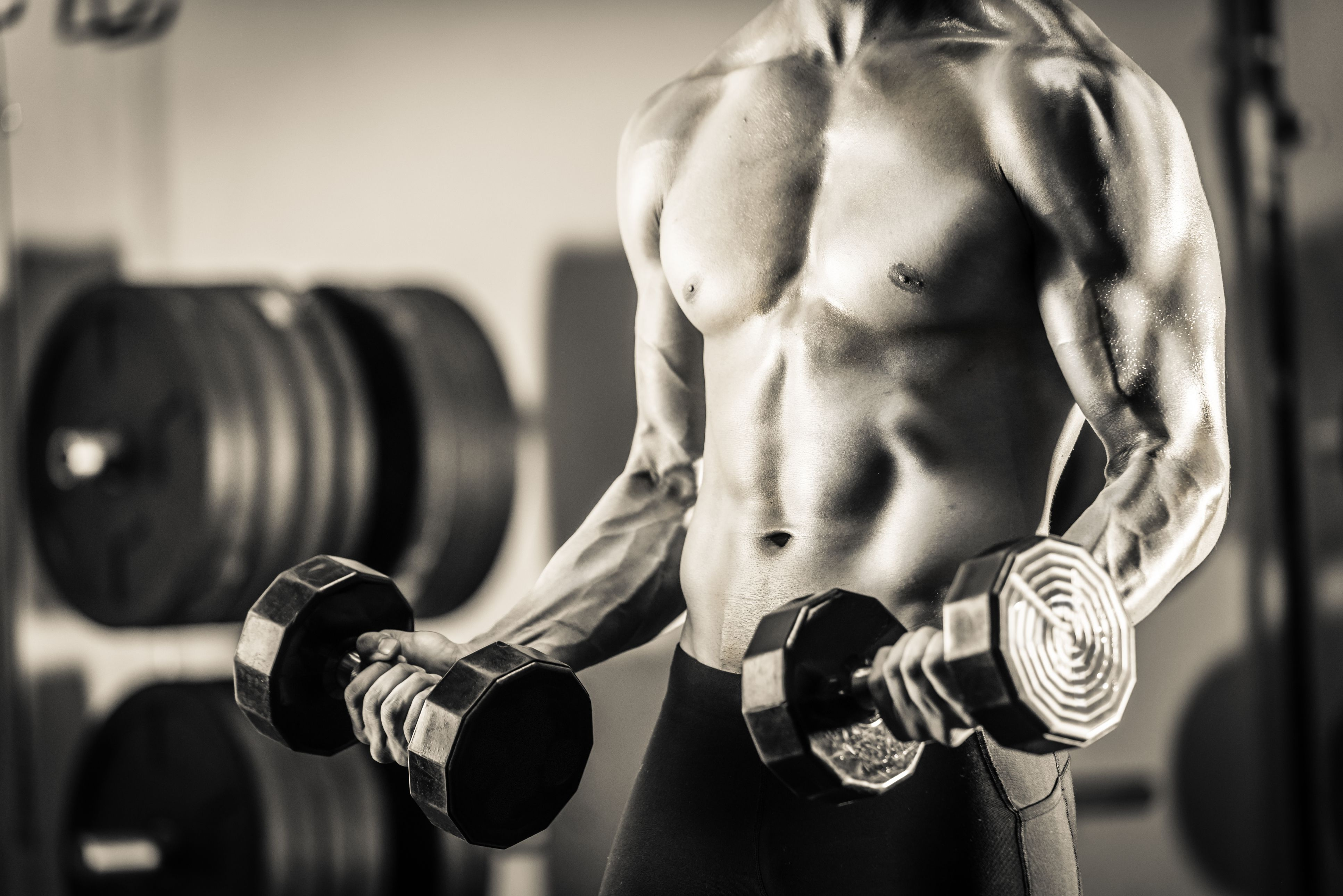 Milk Protein Superior for Lean Mass and Fat Loss