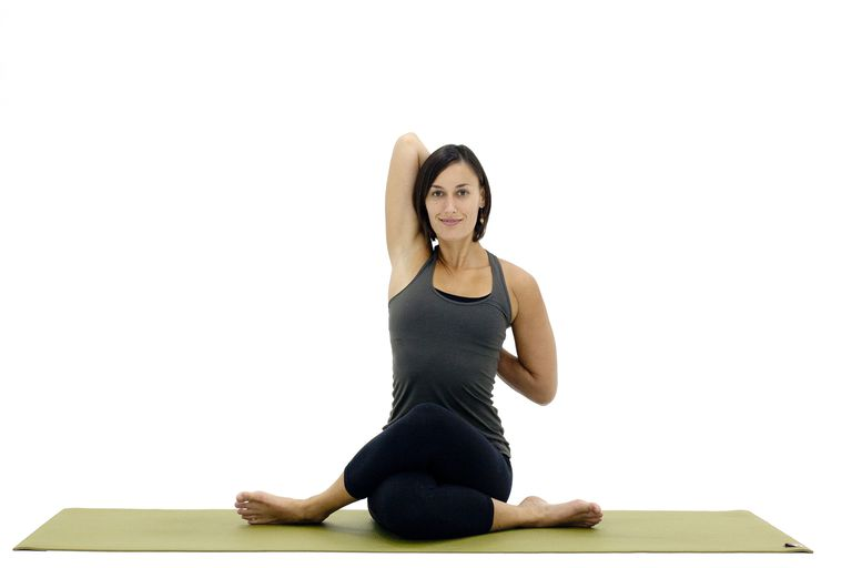 Great Yoga Stretches for Runners