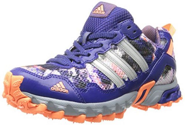 low priced 073fb 20c92 adidas Performance Womens Thrasher 1.1 W Trail Running Shoe